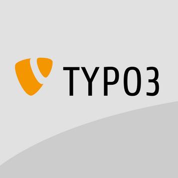 Agenturkunde - Relaunch einer TYPO3 Webseite